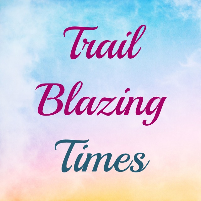 trail blazing_times